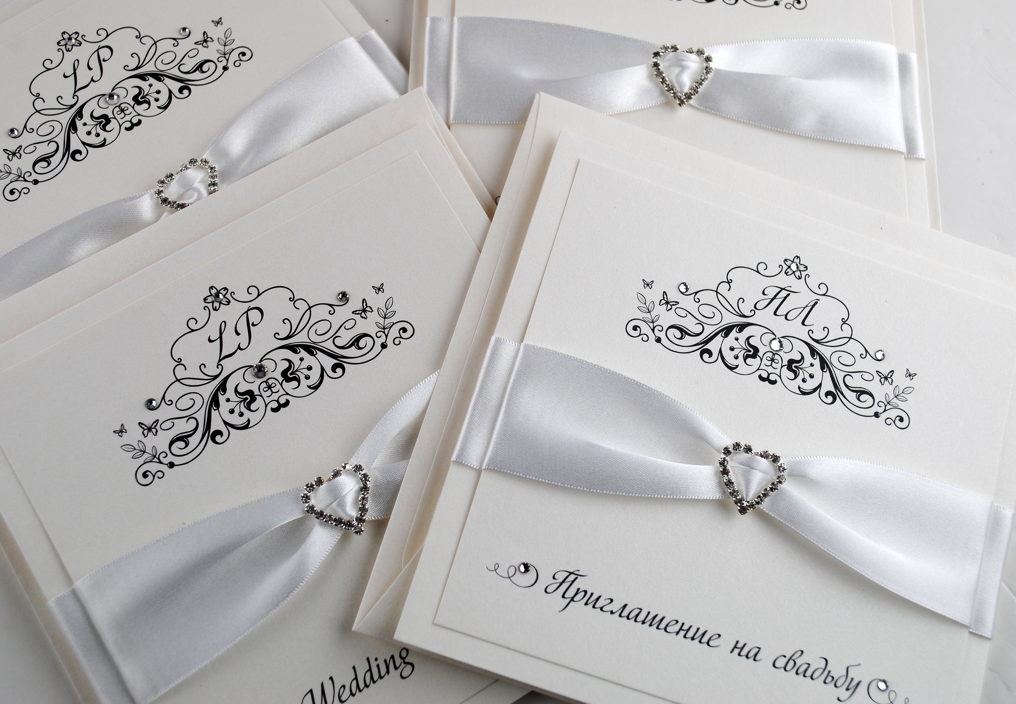How to Write Your Wedding Invitation - Wedding Invitation Boutique