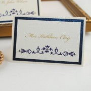 Classic Place Card